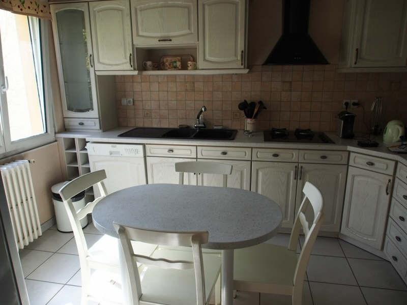 Sale house / villa Carrieres sous poissy 399500€ - Picture 4