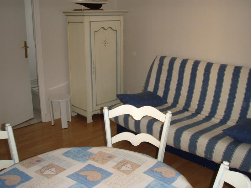 Rental apartment Honfleur 360€ CC - Picture 6