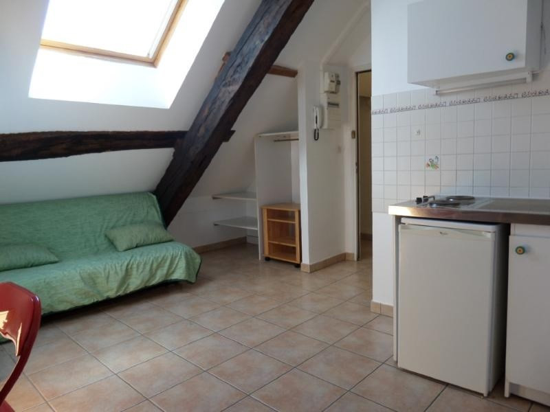 Location appartement Dijon 325€ CC - Photo 3