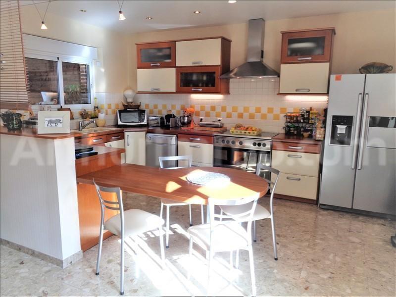Sale house / villa La chapelle st mesmin 399000€ - Picture 4