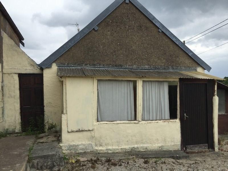 Vente maison / villa Amfreville 45700€ - Photo 3