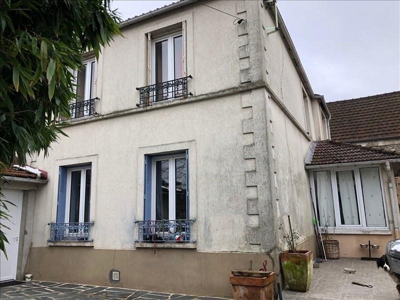 Sale house / villa Combs la ville 335000€ - Picture 1