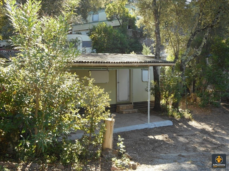 Sale site Frejus 46 000€ - Picture 1