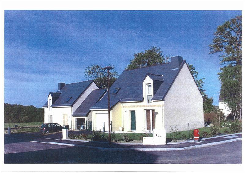 Maison  5 pièces + Terrain 200 m² Notre Dame des Landes (44130) par MAISONS LE MASSON NANTES