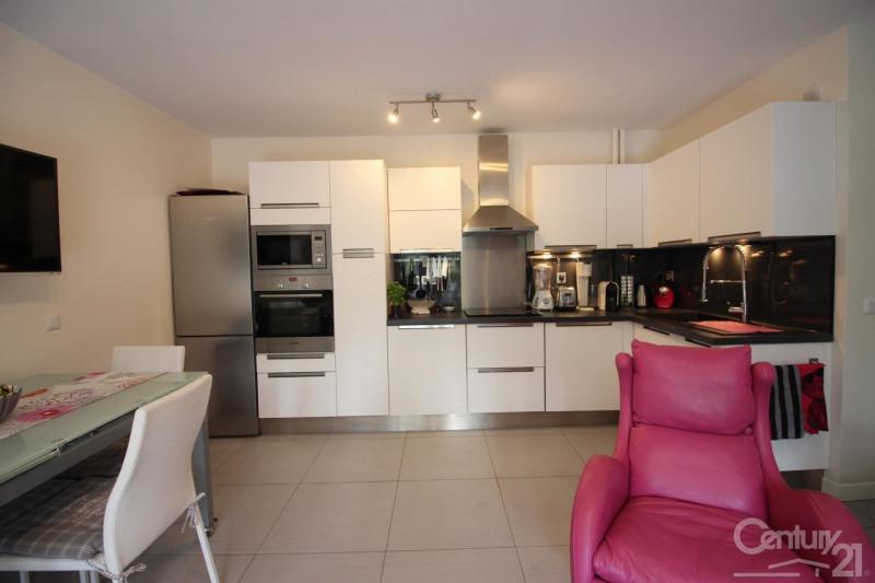 Venta  apartamento Benerville sur mer 243000€ - Fotografía 4