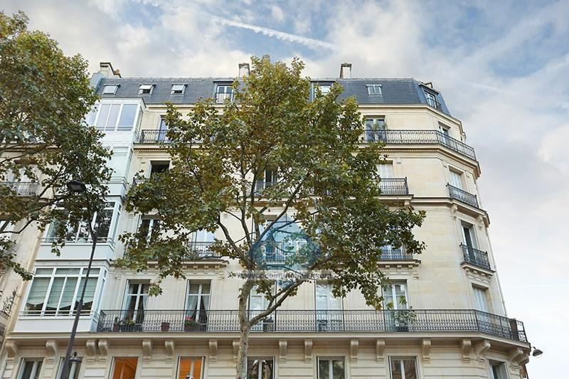 Deluxe sale apartment Paris 5ème 1490000€ - Picture 1