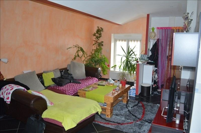 Verkauf wohnung Luneville 88000€ - Fotografie 2