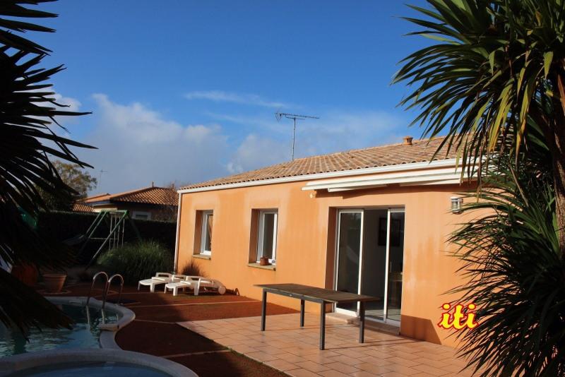 Sale house / villa Olonne sur mer 347000€ - Picture 1