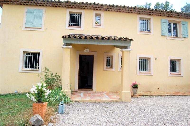 Deluxe sale house / villa Seillans 787000€ - Picture 14