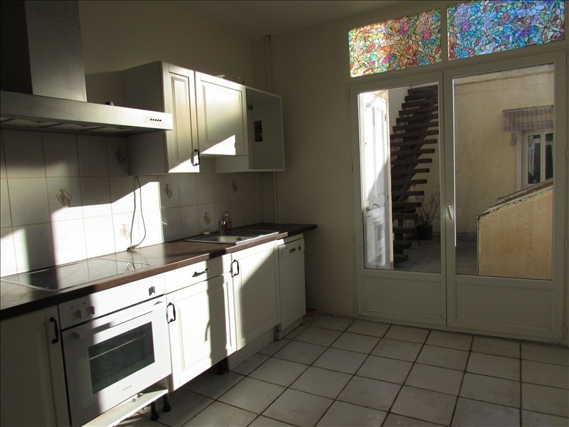 Sale apartment Beziers 91 000€ - Picture 3
