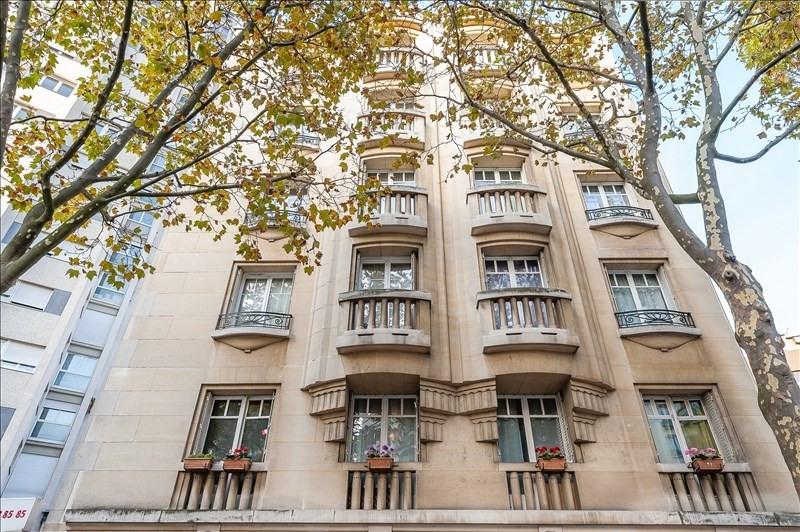 Venta  apartamento Paris 15ème 679000€ - Fotografía 10