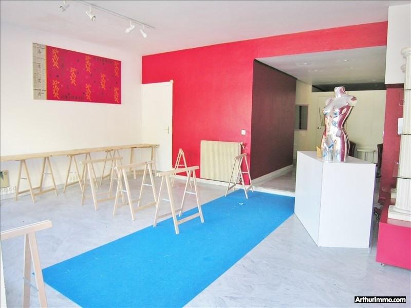 Sale empty room/storage Juan les pins 158000€ - Picture 2