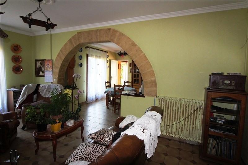 Sale house / villa St hilarion 253000€ - Picture 3