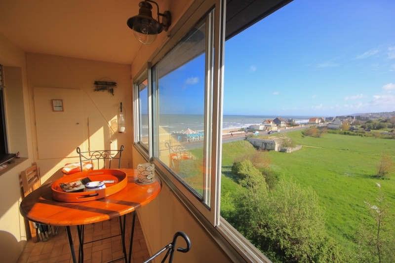 Sale apartment Villers sur mer 107000€ - Picture 1