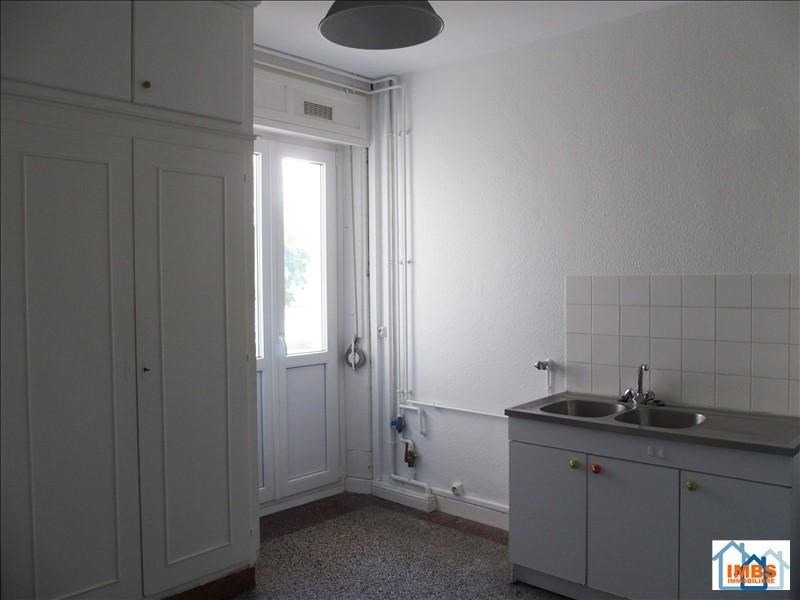 Alquiler  apartamento Strasbourg 680€ CC - Fotografía 4