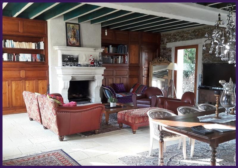 Sale house / villa Paris 1er 780900€ - Picture 1