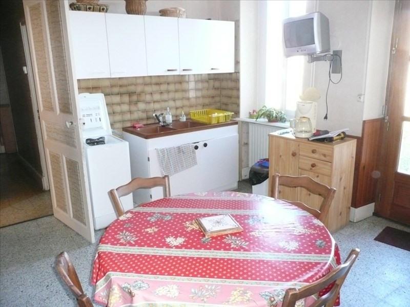 Vente maison / villa Issy l eveque 50000€ - Photo 4