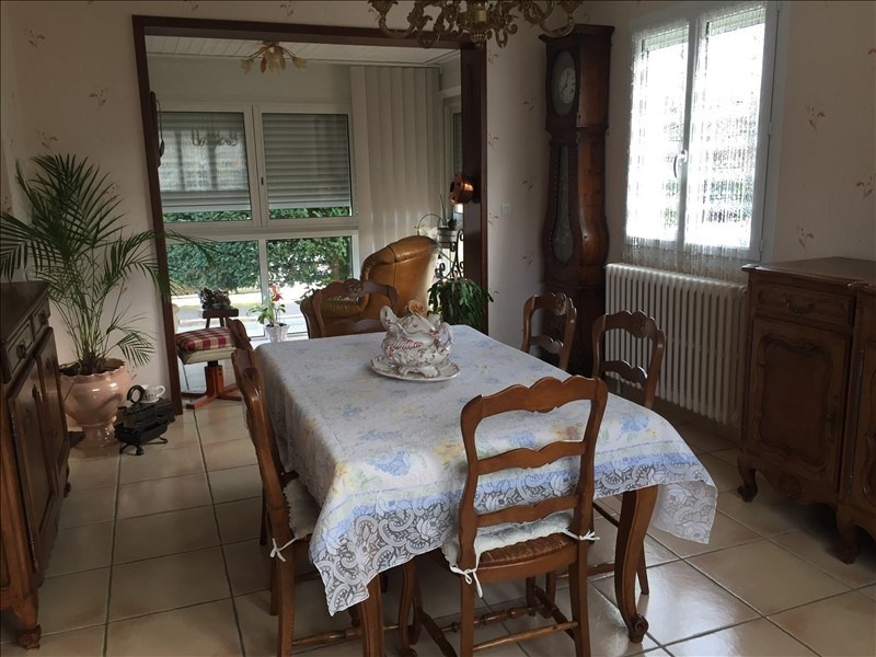 Vente maison / villa Liguge 205 000€ - Photo 3