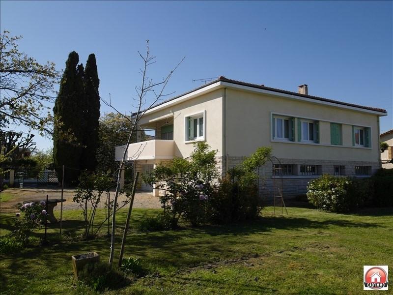 Sale house / villa Bergerac 197000€ - Picture 1