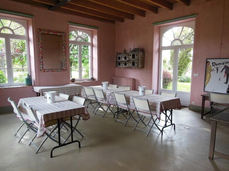 Vente de prestige maison / villa Angers 25 mn sud 945000€ - Photo 11