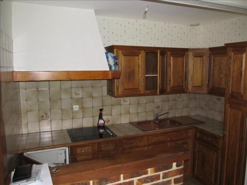 Rental house / villa La neuve lyre 660€ CC - Picture 3
