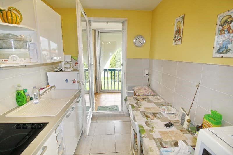 Sale apartment Anglet 165000€ - Picture 4