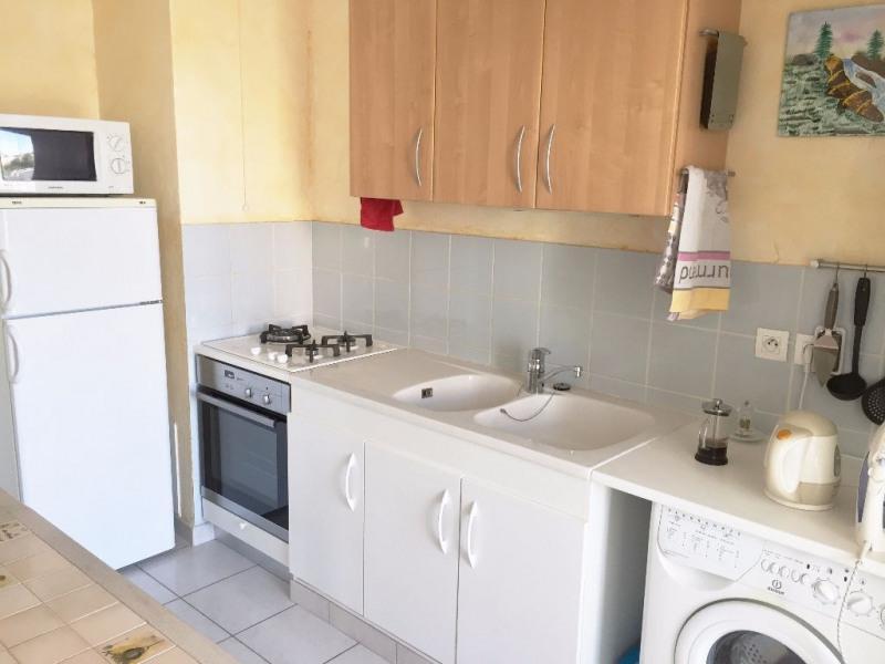Sale apartment Bourgoin jallieu 138500€ - Picture 2