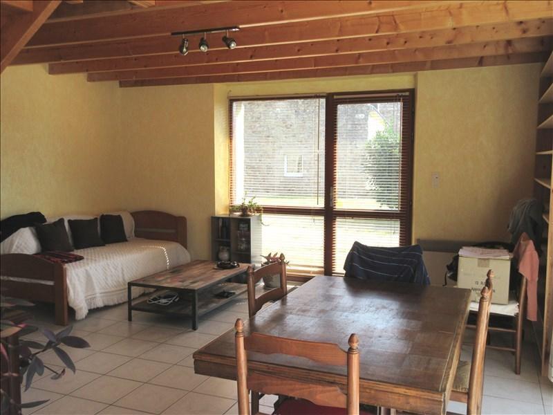 Sale house / villa Goulien 89250€ - Picture 2