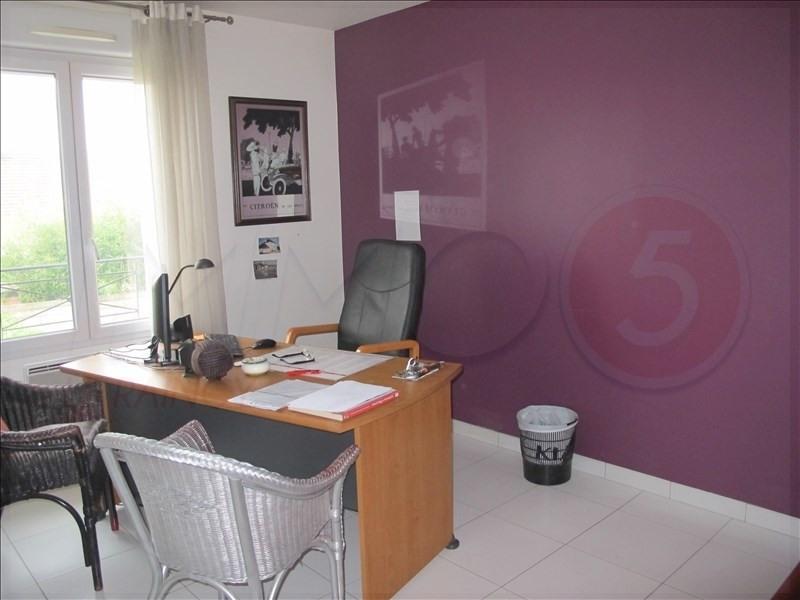 Vente maison / villa Villepinte 408000€ - Photo 10