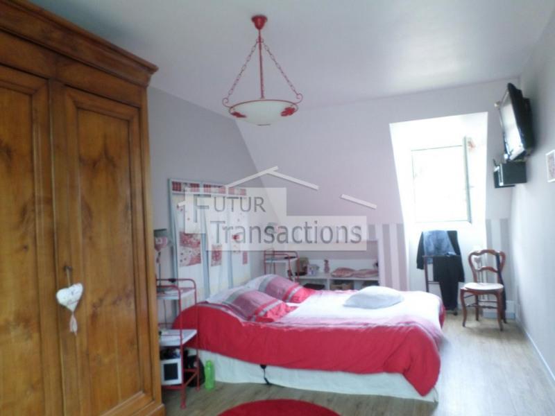 Vente maison / villa Limay 289000€ - Photo 7