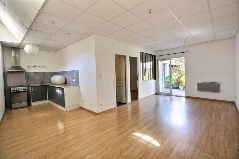 Location appartement Bouillargues 588€ CC - Photo 1