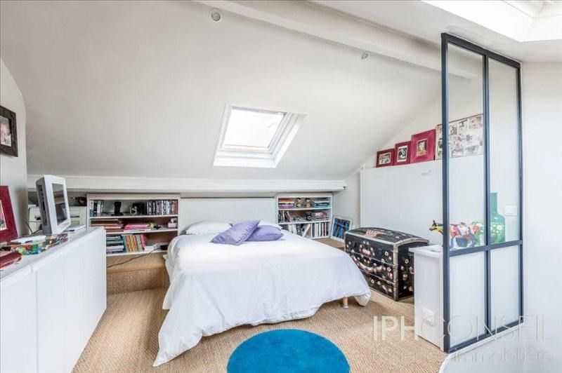 Vente appartement Neuilly sur seine 820 000€ - Photo 7