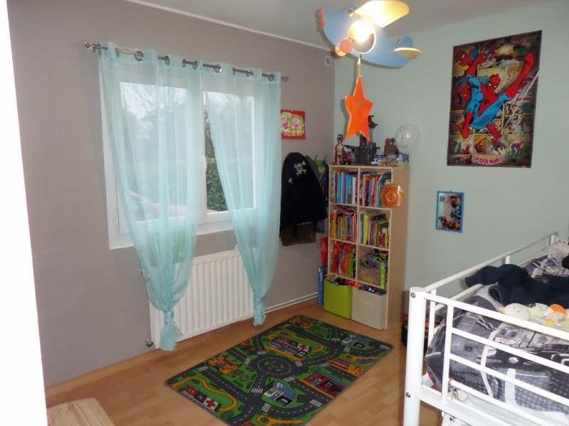 Sale house / villa St just le martel 145000€ - Picture 8