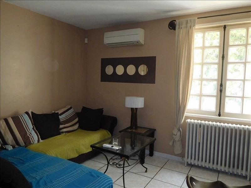 Vente maison / villa Aubignan 355000€ - Photo 3