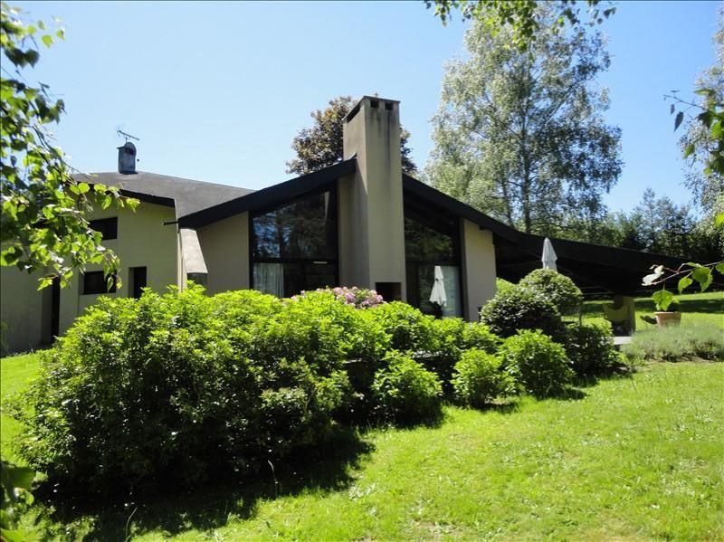 Sale house / villa Limoges 295000€ - Picture 1