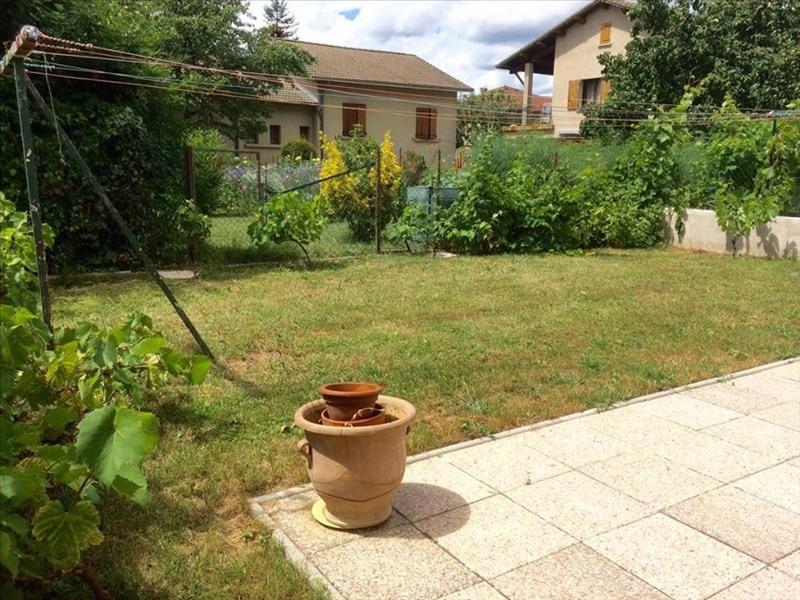 Vente maison / villa Ste eulalie en royans 143000€ - Photo 8