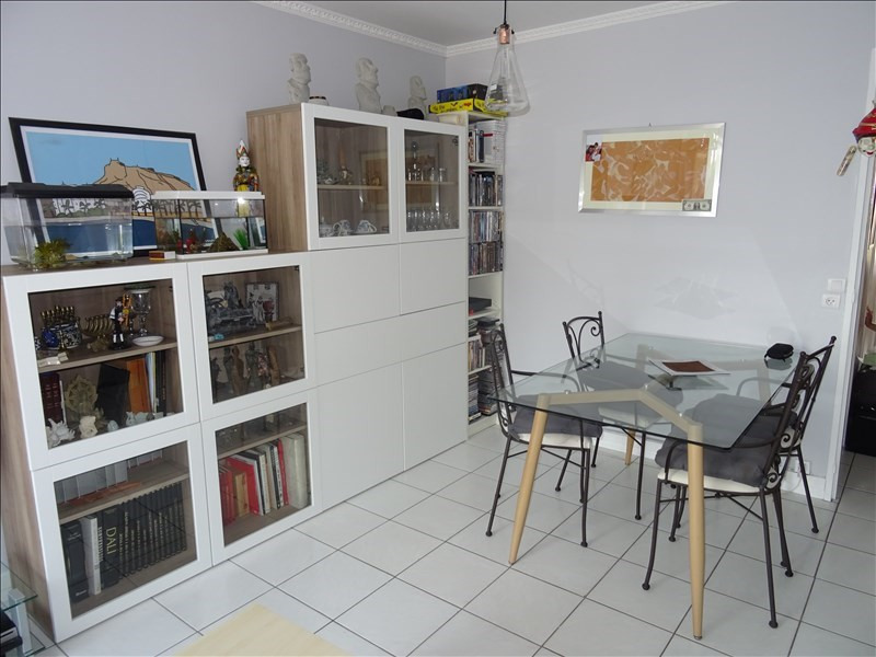 Vente appartement Garges les gonesse 149000€ - Photo 3