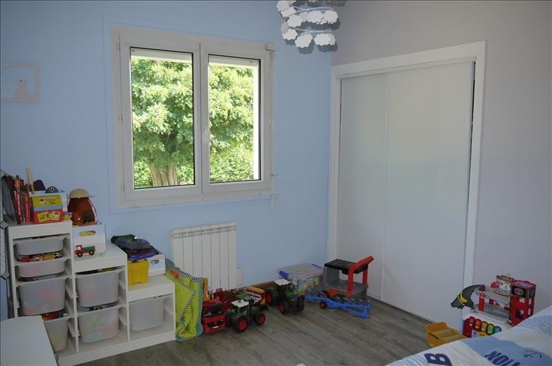 Vente maison / villa St prim 255000€ - Photo 8