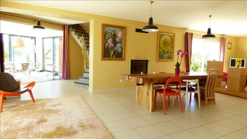 Deluxe sale house / villa Sarrians 615000€ - Picture 3