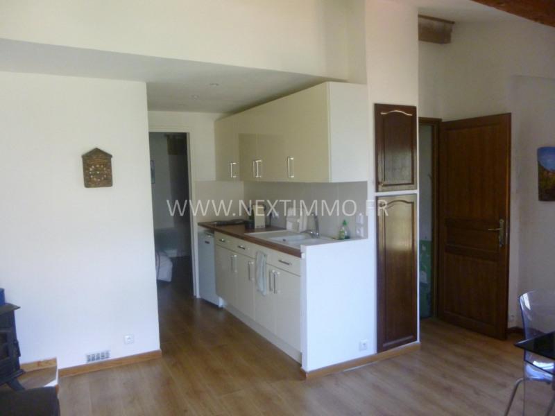 Vente appartement Belvédère 59000€ - Photo 17