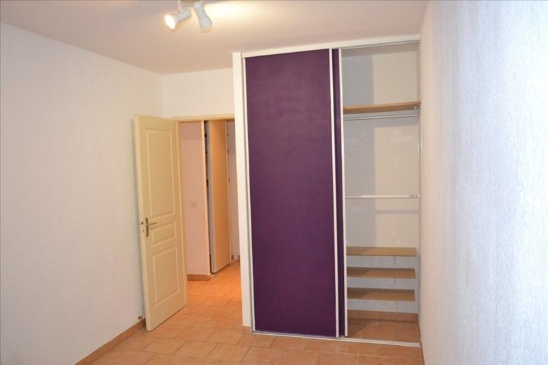 Rental apartment Puyricard 735€ CC - Picture 5