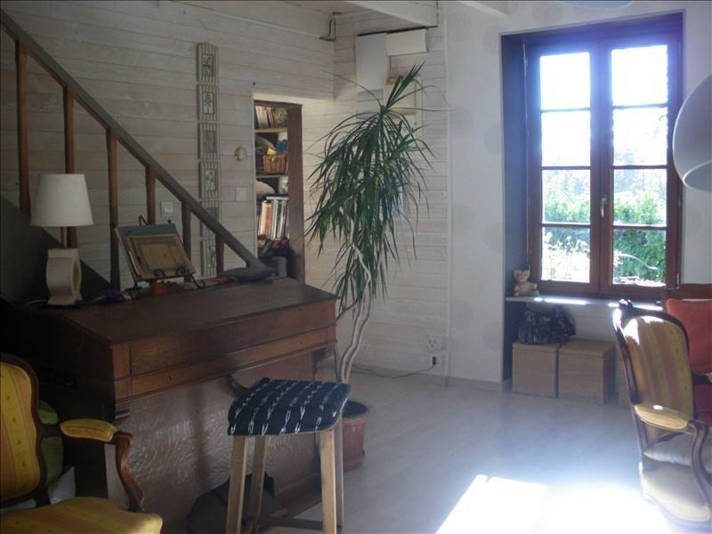 Vente maison / villa Marigny chemereau 189000€ - Photo 4