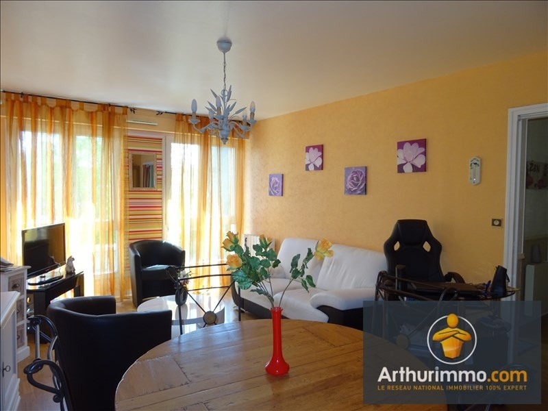 Sale apartment St brieuc 69 030€ - Picture 2