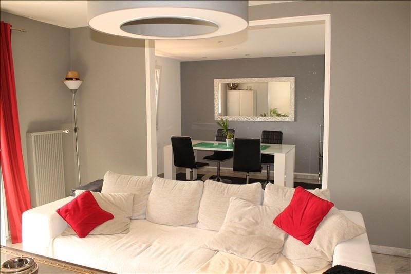 Sale apartment La garde 295000€ - Picture 3