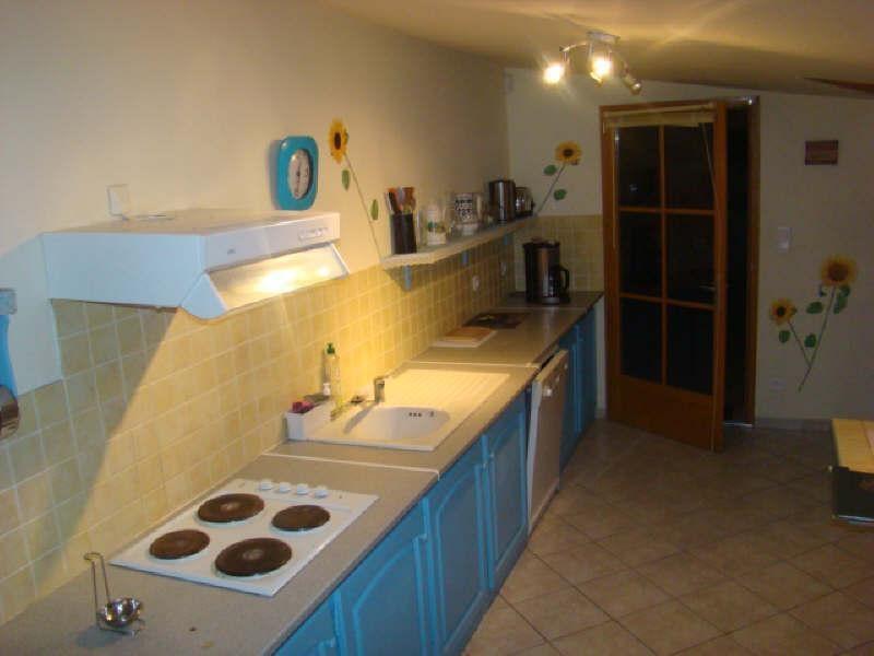 Vente maison / villa Montpon menesterol 210000€ - Photo 6