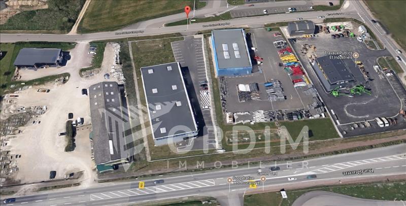 Location local commercial Moneteau 4200€ HC - Photo 7