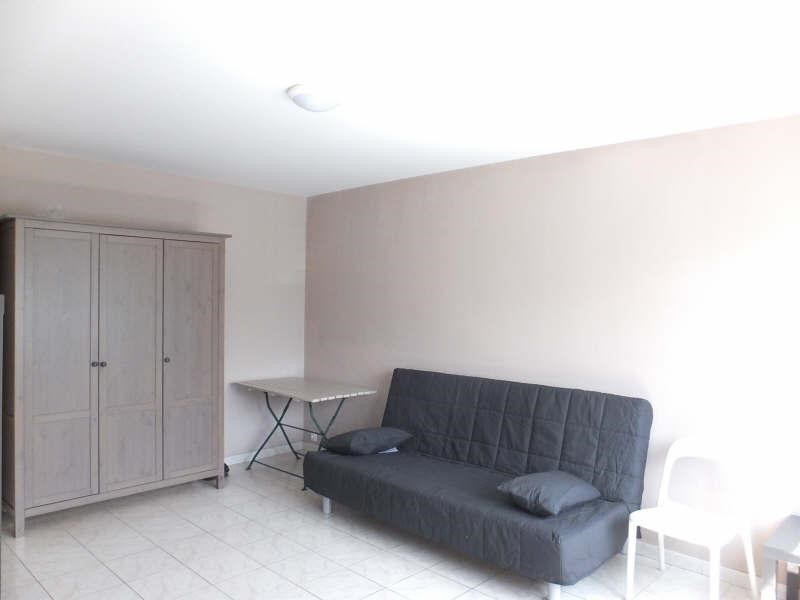 Location appartement Chambery 435€ CC - Photo 7