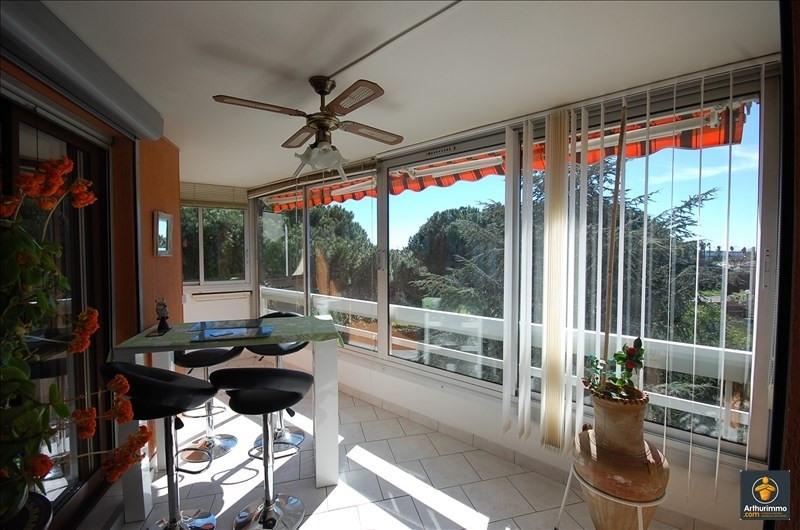 Sale apartment Frejus 279800€ - Picture 3