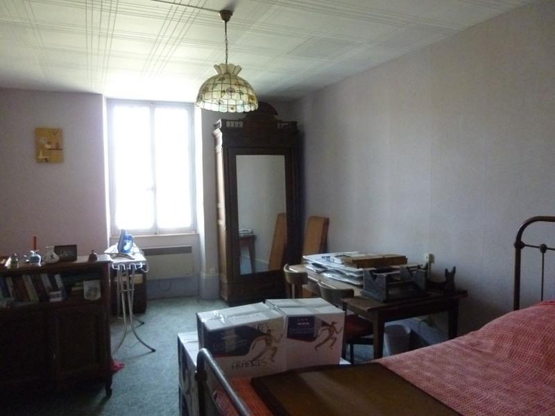 Vente maison / villa Pannessières 120000€ - Photo 3