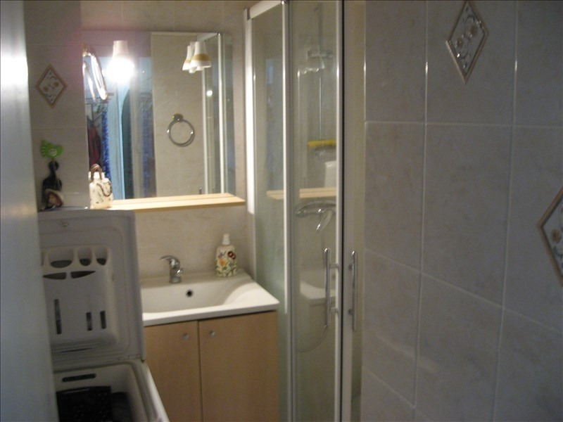 Vente appartement Grenoble 135 000€ - Photo 2